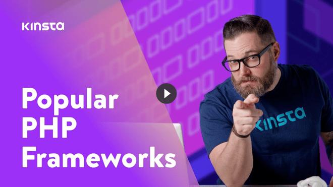 popular-php-frameworks