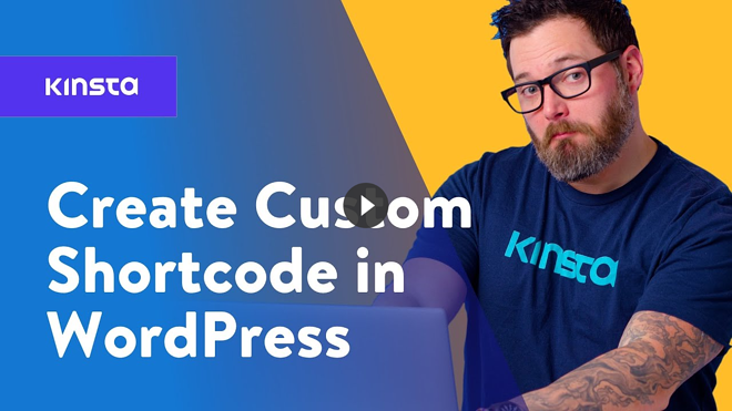 shortcodes-tutorial