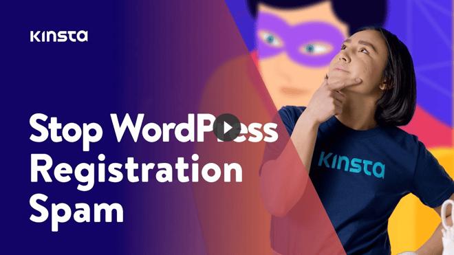 stop-wordpress-registration-spam